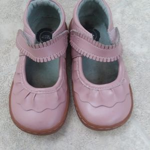 Livie Luca toddler mary janes size 8
